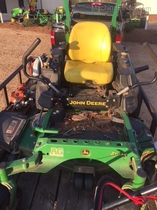 2016 John Deere Z920M