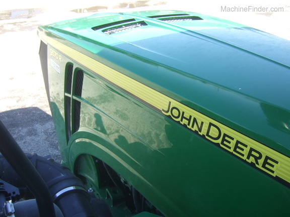John Deere 9570R