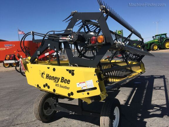 2018 Honey Bee WSP15 Image 9