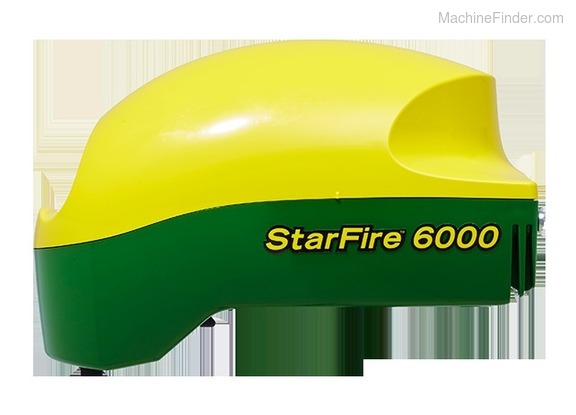 Starfire 6000