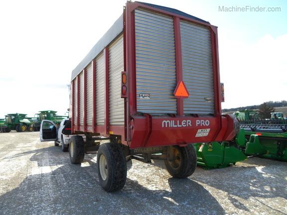 Miller Pro 5300