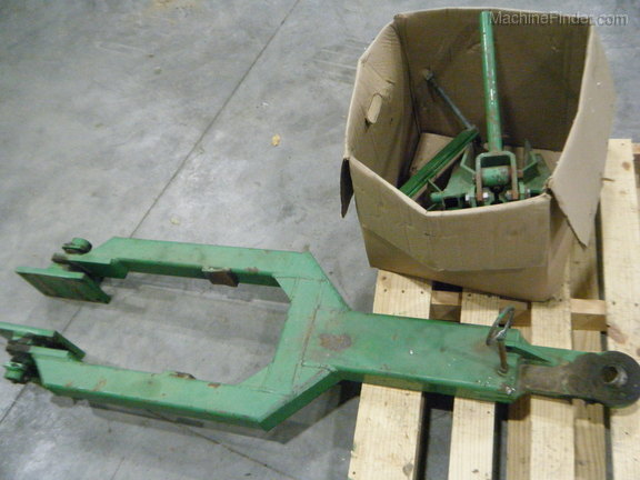 Houck 2-15HH HITCH