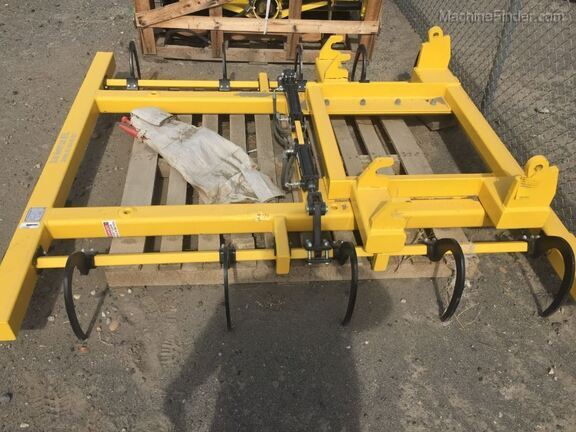 2018 UNKNOWN BALE FORKS Image 1