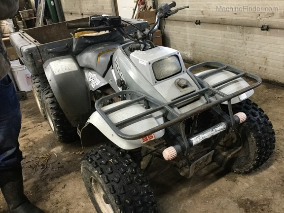 1990 Polaris Big Boss 4x6