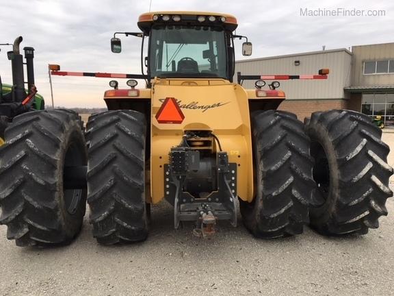 Challenger MT945C