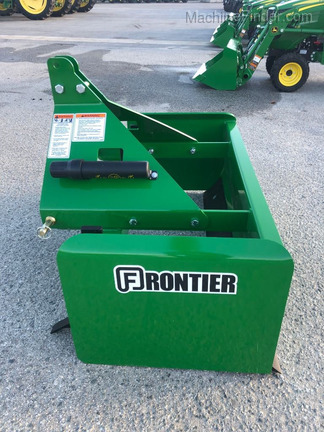 2019 Frontier BB2048 Image 2