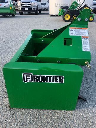 2019 Frontier BB2048 Image 4