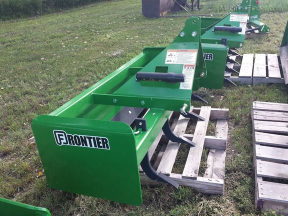 2018 Frontier BB2065 Image 5