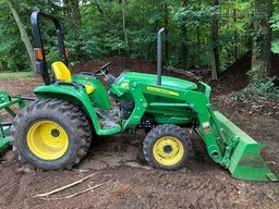 Used GreenMark Equipment