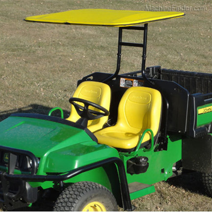 John Deere LP45544 Sun Shade for TX Gator