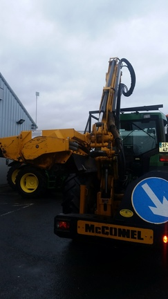 McConnel 7700T