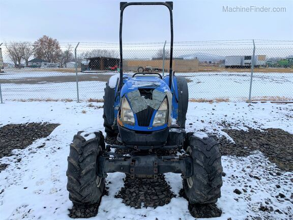 2011 New Holland T4040F Image 12