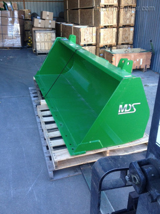 MDS HD 96 Bucket