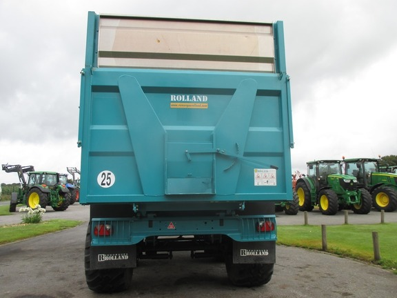 Rolland ROLLAND ROLLSPEED RS6835