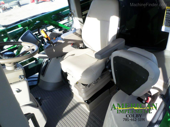 2017 John Deere R4045