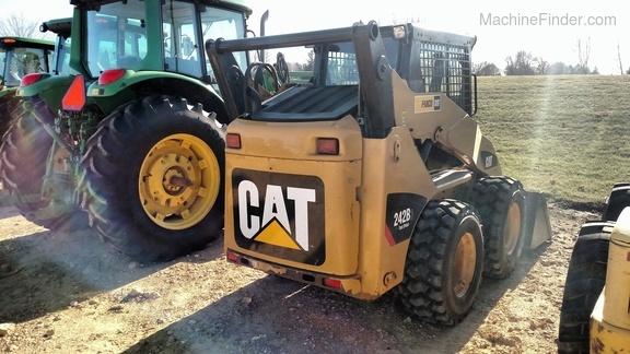 Caterpillar 242B3
