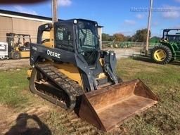 Clark Tractor | John Deere Dealership in Central Texas