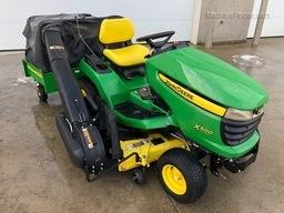 Used GreenMark Equipment