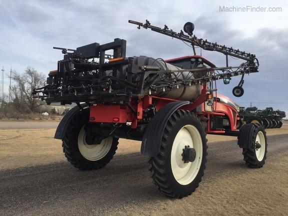 2011 Apache AS1020
