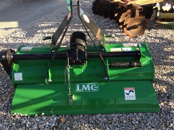 2016 LMC 2105