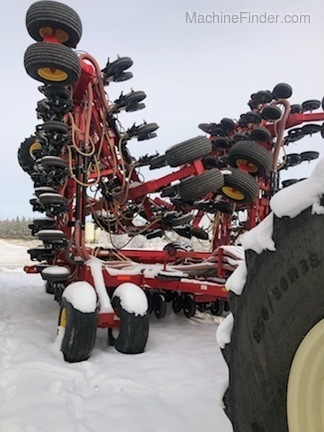 2016 Bourgault 3720 Image 12