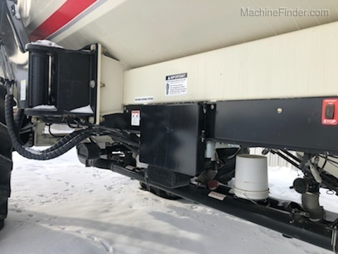 2016 Bourgault 3720 Image 15