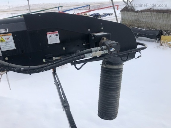 2016 Bourgault 3720 Image 19