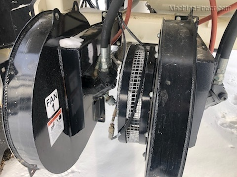 2016 Bourgault 3720 Image 35