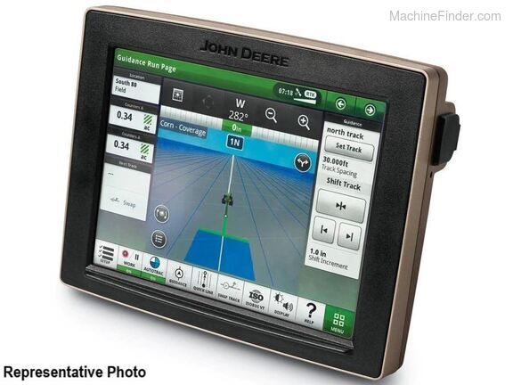2020 John Deere 4640 DISPLAY Image 1