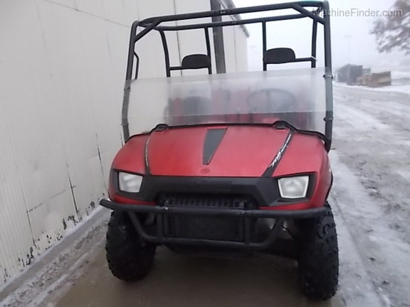 2008 Polaris XP700 LE