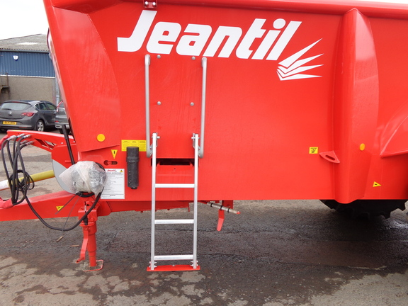 Jeantil EVR13.10