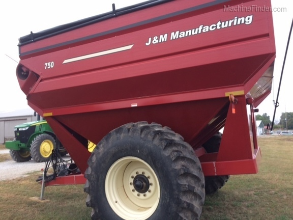 J&M 750