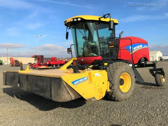 2016 New Holland SR260 Image 1