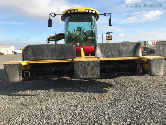 2016 New Holland SR260 Image 18