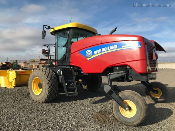 2016 New Holland SR260 Image 3