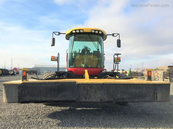 2016 New Holland SR260 Image 38
