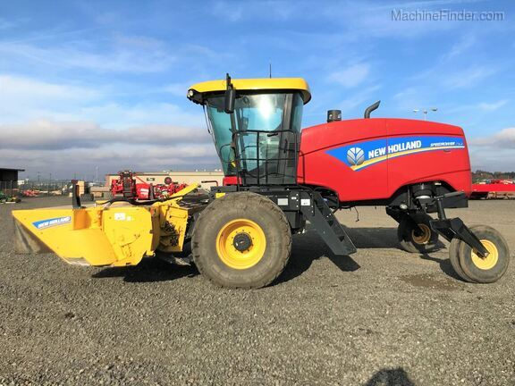 2016 New Holland SR260 Image 2