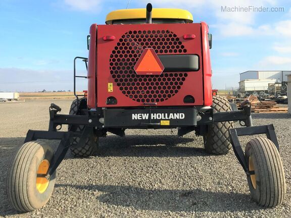 2016 New Holland SR260 Image 29
