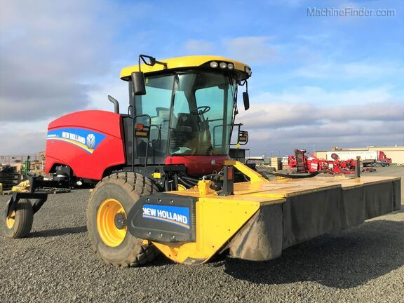 2016 New Holland SR260 Image 30