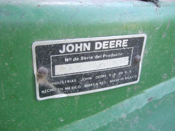 John Deere 4640