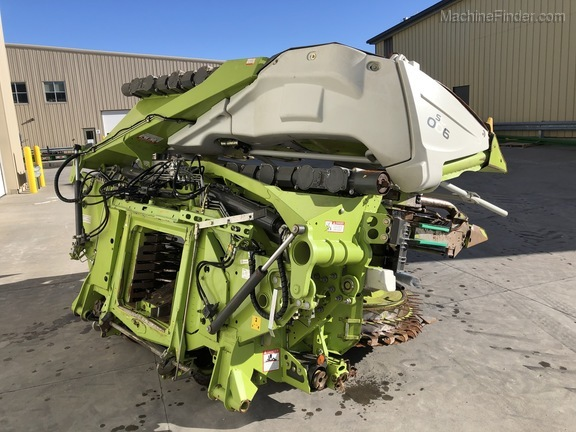 2013 Claas 900 Image 3