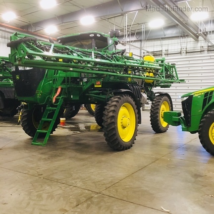 2015 John Deere R4038