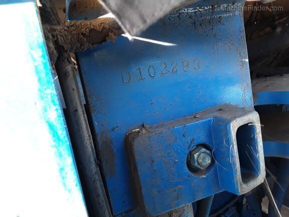 1995 New Holland 9680 Image 10