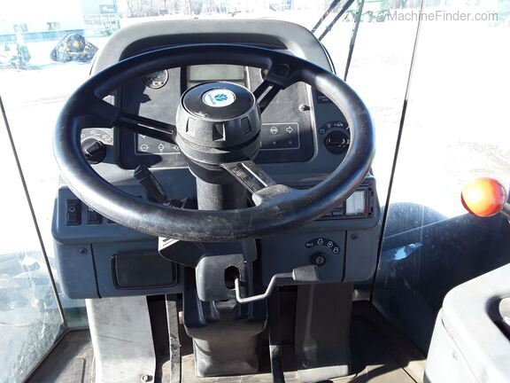 1995 New Holland 9680 Image 7