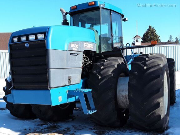 1995 New Holland 9680 Image 1