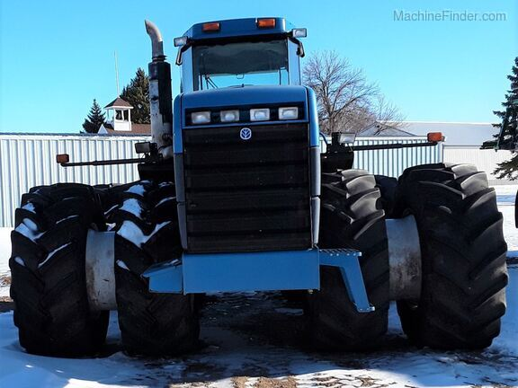 1995 New Holland 9680 Image 6