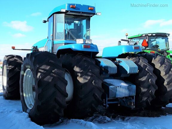 1995 New Holland 9680 Image 2