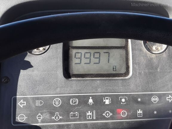 1995 New Holland 9680 Image 11