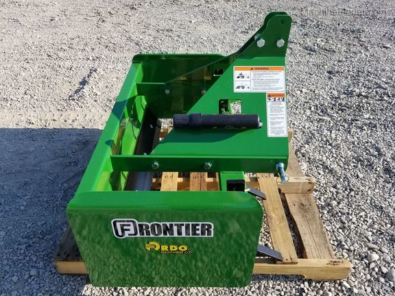 2020 Frontier BB2048 Image 6