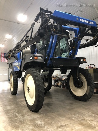 2014 New Holland SP.333F
